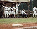 《KANO》以一支棒球队的故事提示着我们事事都有心法。(威视提供)