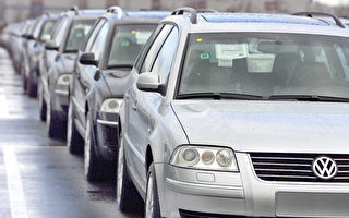 大众在华召回180万辆汽车 因燃油泵存隐患
