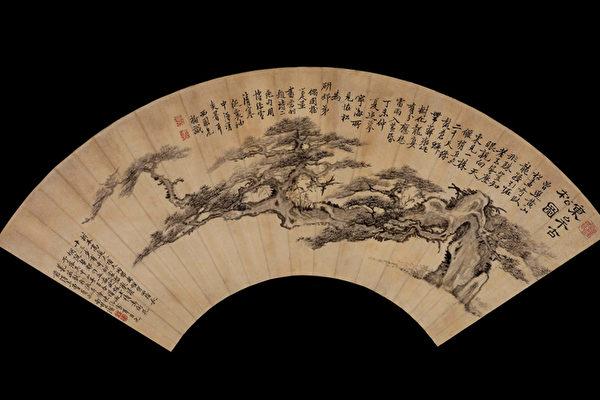 大英博物馆举办中国画集萃:长江行旅
