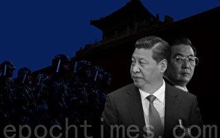 十八大協議被官媒證實流產 胡錦濤江澤民「比刺刀」