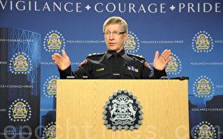 派对凶案 加拿大五大学生被残杀