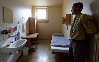拜仁前足球队主席赫内斯将在这所监狱里服刑三年半,罪名是逃税2840万欧元。据报导,他在服刑期间不会得到优惠。(CHRISTOF STACHE/AFP/Getty Images)