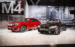2014年纽约国际汽车展 新车介绍之二
