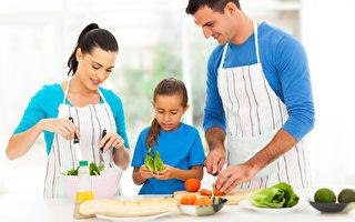 专家建议每日应该吃5-9份水果和蔬菜。(图/Fotolia)