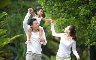 吳惠林:找回「傳統家庭」此其時