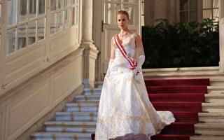 妮可•基嫚诠释一代传奇女星葛丽丝•凯莉王妃的《为爱璀璨:永远的葛丽丝》。(甲上提供)