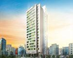 商住两用小型公寓成韩流新时尚