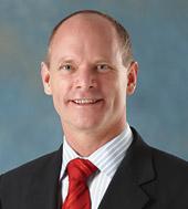 昆士兰省长纽曼(Campbell Newman)。(大纪元)