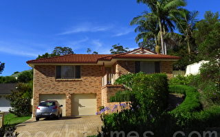 悉尼购房者的工资半数付了房贷
