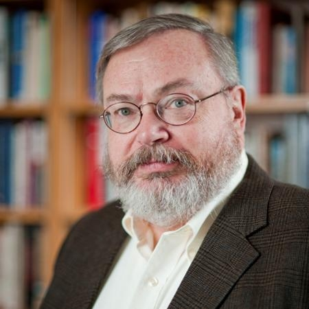 科尔盖特大学(Colgate University)的政治学教授章斯顿(Michael Johnston)。(网络图片)