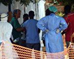 幾內亞29日表示,自1月以來,已有121起伊波拉病毒證實病例,74人死,致死率高達90%。(CELLOU BINANI/AFP/Getty Images)