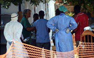 伊波拉病毒疫情 幾內亞74死