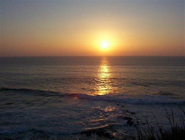 海景房产周围的景色美丽优雅(PRO PORTUGAL公司提供)