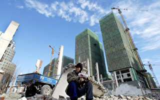 CBS:萌芽的危機可能沉沒中國經濟