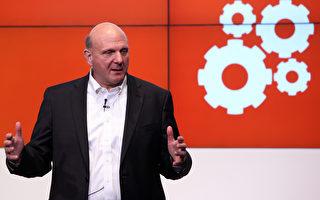 传闻微软前CEO鲍尔默将以20亿美元购买洛杉矶快船队。(Adam Berry/Getty Images)
