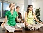 打坐已经成为许多美国人放松身心、保持健康的日常方式。(大纪元图片库)