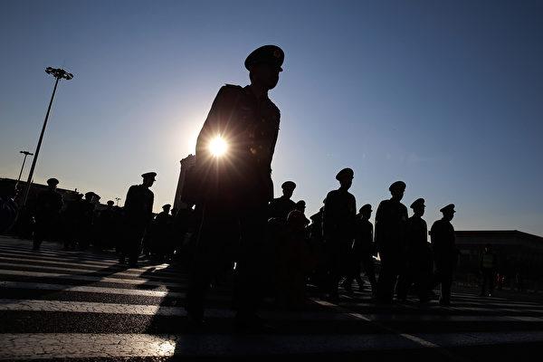"""新疆爆炸问题大  """"秘密部队""""继续彻查"""