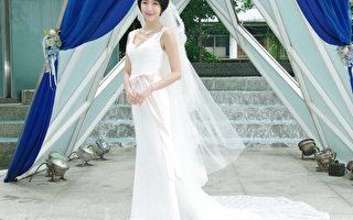 杨谨华婚纱太紧憋 想在雪地办婚礼