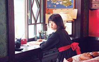 小芝風花飾演魔女琪琪。(華映提供)