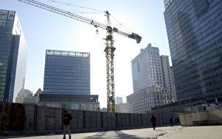 外媒:大陸房價升勢放緩到年内新低