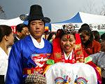 中國各少數民族婚禮習俗集錦