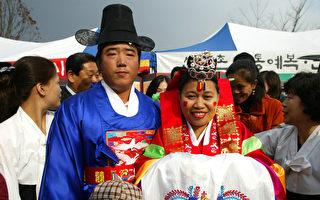 中国各少数民族婚礼习俗集锦