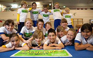 联合国 澳洲儿童在发达国家居中 教育垫底