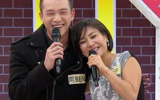 顺子与阿Ben再次合唱《我心动了》。(FIC提供)