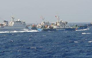 中日东海撞船后 中越南海也发生撞船事件