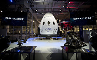 NASA局長:美國狀態很好 飛船會成功返回