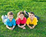 少儿和大自然的鸿沟日益增加,大量研究发现,大自然和儿童的健康有着重要的联系。(fotolia)