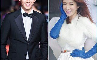 柯震东与萧亚轩的恋情似乎已成过去式。(大纪元合成图)