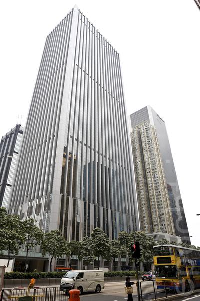华润大厦(余钢/大纪元)