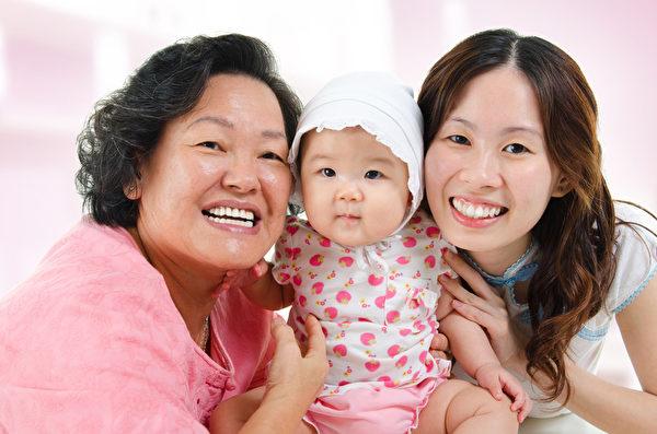 送给家人最健康的好礼:彻底的口腔与牙刷清洁。(Fotolia)