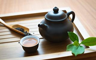 〈散落人間的文字〉做給子孫賣的茶