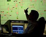 網絡戰爭是沒有硝煙的戰場,隨著中共軍事力量的興起,對自由世界的網路攻擊也越來越猛。(Staff: David McNew / 大紀元)