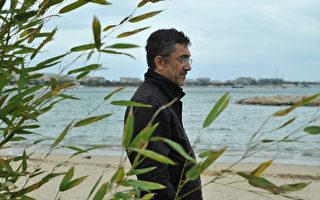 金棕榈奖土耳其导演努瑞•贝格•锡兰。(海鹏提供)