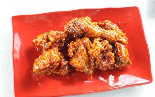 必享美味 韩式炸鸡