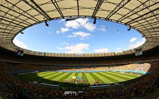 硅谷也瘋狂 高科技公司鼓勵員工看世界盃