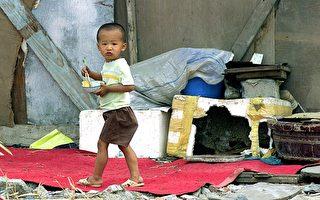 国际报告:中国农村儿童严重营养不良