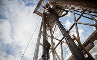 美国页岩油生产正在改变国际石油供应版图