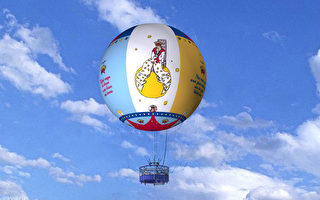"""游法新去处 小王子乐园开张""""小王子""""一书有云,""""所有的大人都曾是个孩子,只是他们都忘记了""""。两名法国人为了让大人小孩重新体会童年的美好,创建小王子主题空中乐园。(园方提供)"""