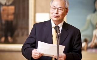 专访张昆仑:正统油画艺术 引领道德回归