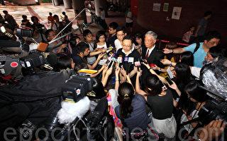 """外媒聚焦香港公投:""""香港人在创造自己的历史"""""""