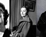 法國百歲女演員的生活哲學