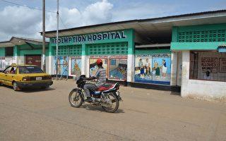 西非伊波拉疫情延烧 恐已失控