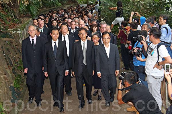 7.1香港大遊行前  中共盡顯末世亂象