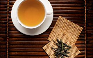 中国十大名茶(二)碧螺春