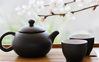 中国十大名茶(一)龙井茶