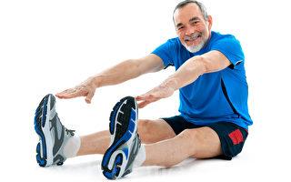 减缓老化 多运动和摄取蛋白质